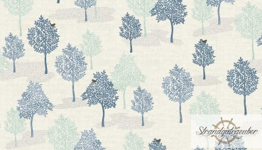 "Patchwork ""Woodland Forest"" 2062B Makower UK"