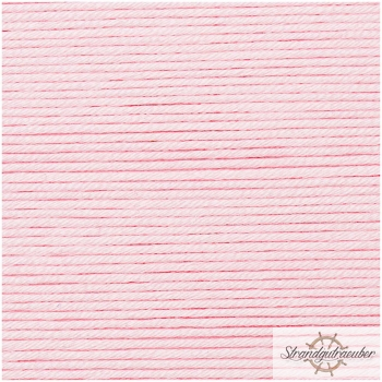 Rico Design Essentials Cotton DK 50g 120m rosé