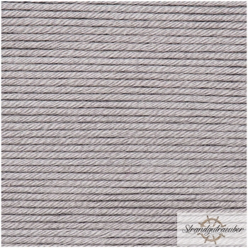 Rico Design Essentials Cotton DK 50g 120m grau