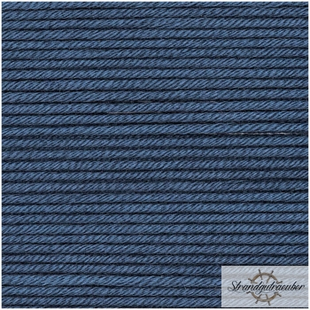 Rico Design Essentials Cotton DK 50g 120m nachtblau