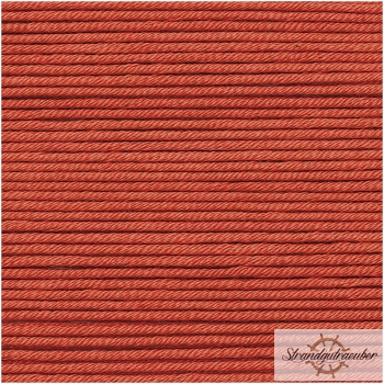 Rico Design Essentials Cotton DK 50g 120m terracotta