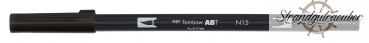 TOMBOW Brush Pen ABT-N15 schwarz