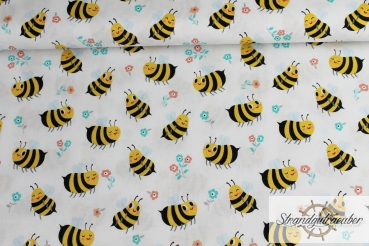 "Patchwork ""Bumble Bee"" - Bienen"
