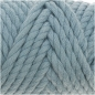 Preview: Rico Design Creative Cotton Cord Makramee-Garn 130g 25m - patina