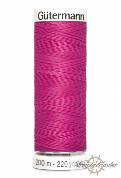 Gütermann Allesnäher 200m pink - Farbe 733