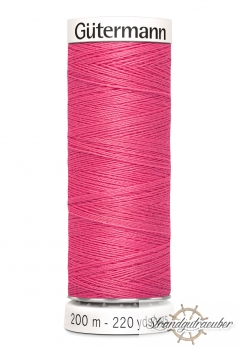 Gütermann Allesnäher 200m pink - Farbe 986